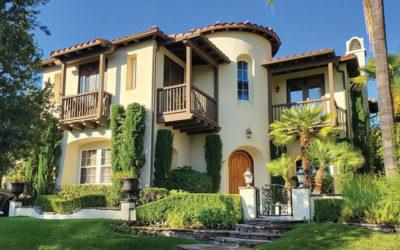 Craig Martin's Home of the Month 27001 Mirasol Street, Valencia