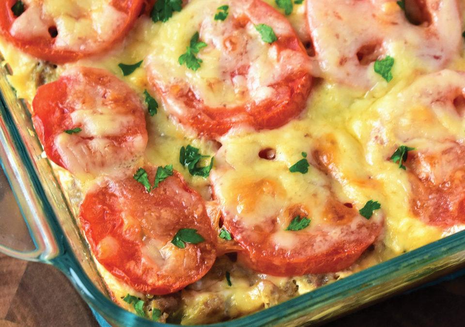 Recipe Contest Will your favorite family recipe win?