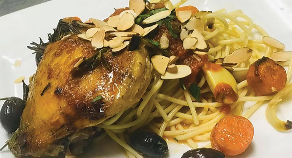 Authenticity in Every Bite – Bella Cucina Italian Restaurant