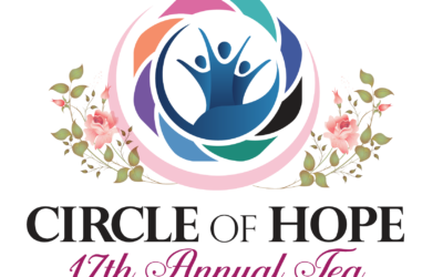 You Are Invited To Join Us For a Tea Party With A Twist… Circle of Hope's 17th Annual Tea